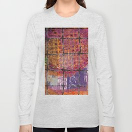 Waiting For My Only Friend Long Sleeve T-shirt