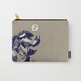 CybOrca Carry-All Pouch