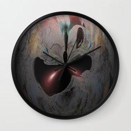 """""""Orb 2"""" Wall Clock"""