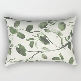 Hoya Carnosa / Porcelainflower Rectangular Pillow