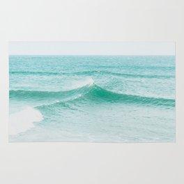 Faded Ocean II Rug