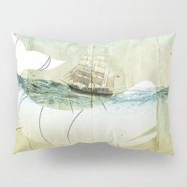 The crusade Pillow Sham