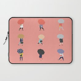 Rainy day Laptop Sleeve