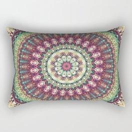 Mandala 209 Rectangular Pillow