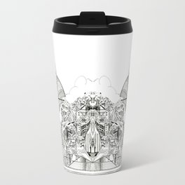 Urbanscape Travel Mug