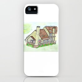 Melhorn's Port Herman Beach Condo, Vacation House iPhone Case