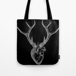 immortal heart Tote Bag