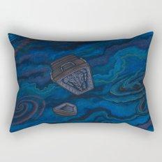 Pretelethal Rectangular Pillow
