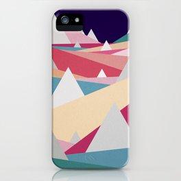 Landscape! iPhone Case