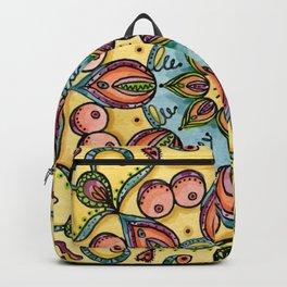 #MeToo Mandala Backpack