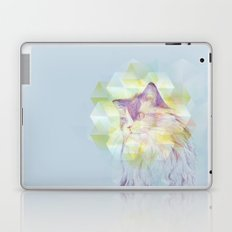 Techno - chat Laptop & iPad Skin