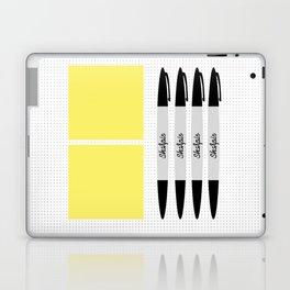 UX Design Toolkit Laptop & iPad Skin