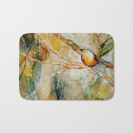 Songbird Bath Mat