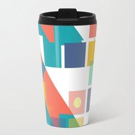 Gumby Does LSD Travel Mug