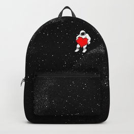 Love Space Backpack