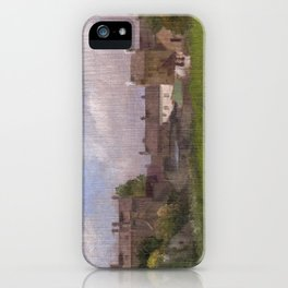 Dunkineely, Ireland iPhone Case