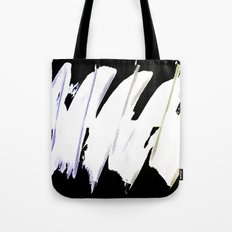 Counting Tote Bag