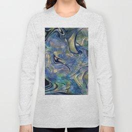 Bora Bora Long Sleeve T-shirt