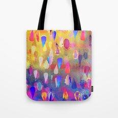 Bindi Dreaming  Tote Bag