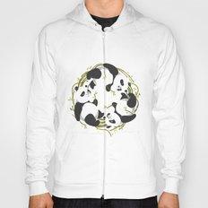 Panda dreams Hoody