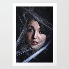 LOVE SICK Art Print