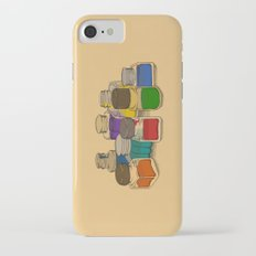 Ink iPhone 8 Slim Case