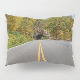 Shenandoah Skyline Drive Pillow Sham