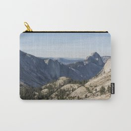 The Other Side of Half Dome Carry-All Pouch