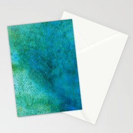Abstract No. 707 Stationery Cards