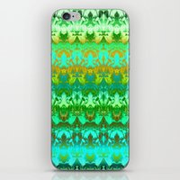 zen iPhone & iPod Skins featuring Zen. by Assiyam