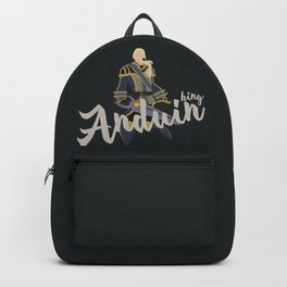 PEOPLE of AZEROTH: Anduin Backpack