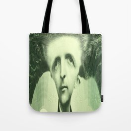 L'argent Or Something Tote Bag