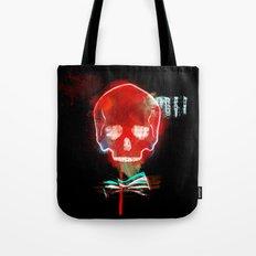 cool_skull Tote Bag