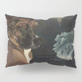 Jango and the Dreamcatcher Pillow Sham