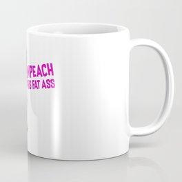 Impeach His Fat Ass Coffee Mug