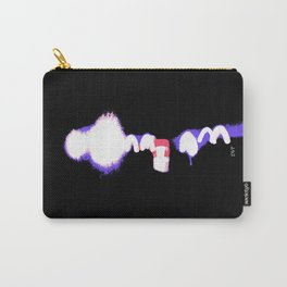 Salt Mine Nocturne Carry-All Pouch