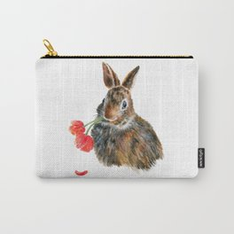 Double Trouble by Teresa Thompson Carry-All Pouch