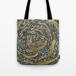 If Everything was Enough. Or if Everything was More. Tote Bag