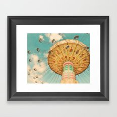 Jovial Framed Art Print