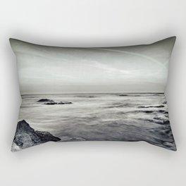 passing Rectangular Pillow