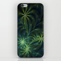 weed iPhone & iPod Skins featuring Weed by Eli Vokounova