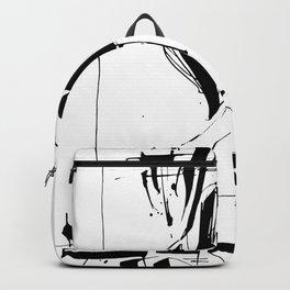 CALLIGRAPHY N°5 ZV Backpack