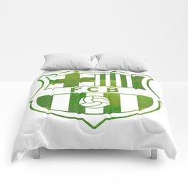Football Club 04 Comforters