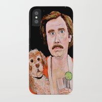 "classy iPhone & iPod Cases featuring ""Stay Classy"" by Jordan Soliz"