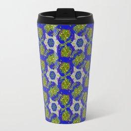 Earth and Water Travel Mug