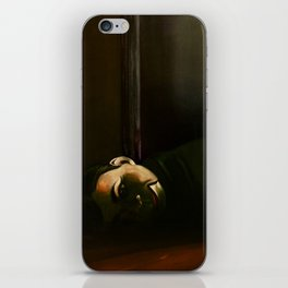 Dummy iPhone Skin