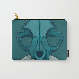 DON DOOM Carry-All Pouch