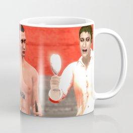 SquaRed: Will you take it Coffee Mug