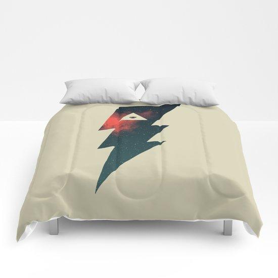 Dark Energy Comforters