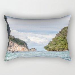 Phang Nga Islets_Thailand Rectangular Pillow
